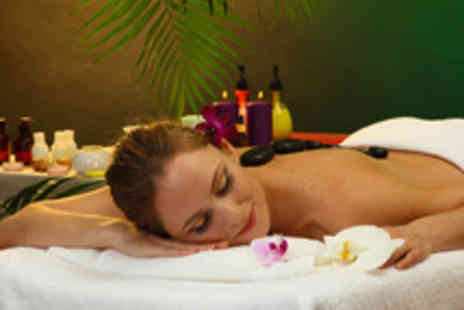 Irina's Beauty Salon - Spa package including facial, head massage & spa access - Save 66%