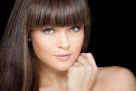 Sculpt Hair Gallery - Wash, cut, blow dry & luxury head massage - Save 52%