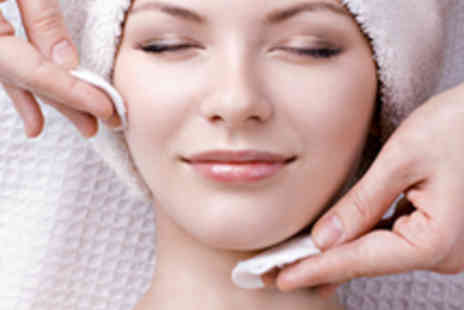 Blush Beauty Boutique - Choice of Facial - Save 60%