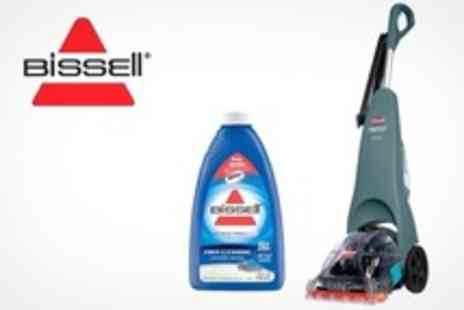 Electrics Warehouse - Bissell Simple Clean Carpet Washer - Save 54%