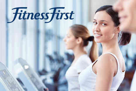 Fitness First - £15 instead of £100 for 5 day guest passes and 5 day class passes to Fitness First gyms across the country - Save 85%