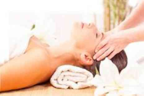 The Chantry Clinic - 40 Minute Facial with 30 Minute Massage and Nail Treatment - Save 75%