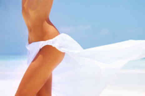 Richmond Green Laser & Beauty - Six laser hair removal sessions - Save 44%