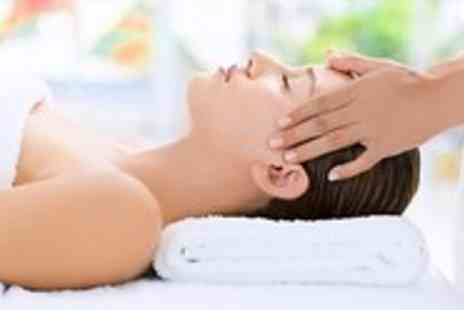 Uniquely Organic EcoSpa - Top Rated Spa Two Treatments of Your Choice - Save 56%