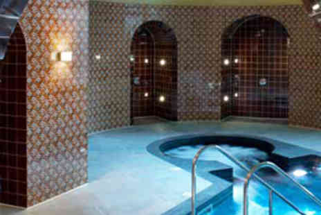 St Pancras Spa - Choice of Two Luxury Spa Treatments for One or Two - Save 51%
