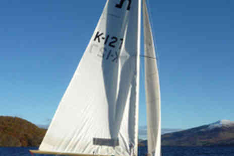 Legend Sailing - Two Hour Sailing Lesson for Two People - Save 60%