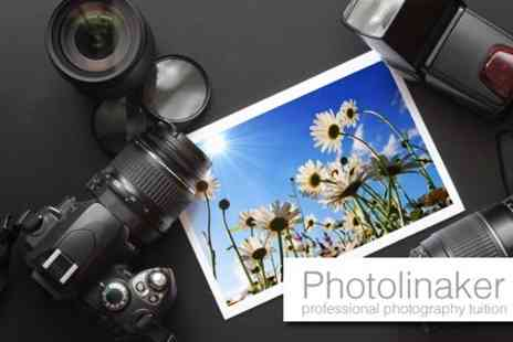 David Linaker Photography - Six Hour Digital Photography Essentials Course - Save 83%
