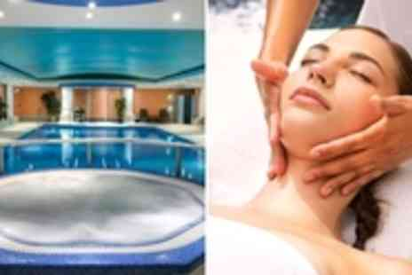 The Ocean Spa - Highly Praised Coastal Spa Day including Facial - Save 47%