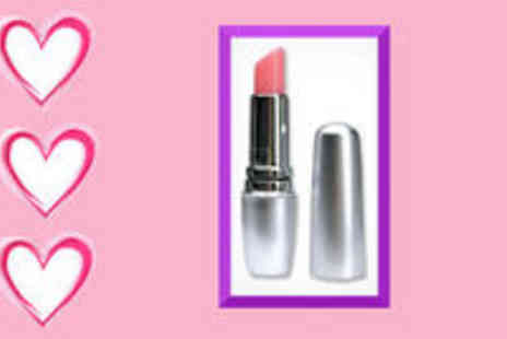 Coco Beach - Super Discreet Lipstick Vibe from Coco Beach - Save 60%