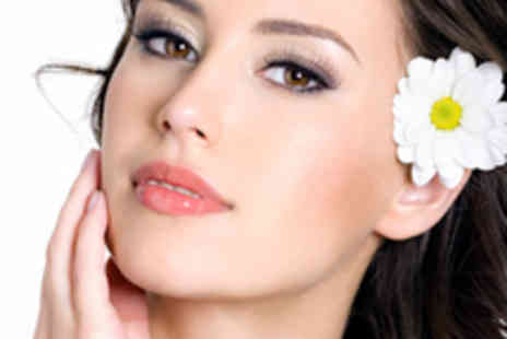 Ming Chen Clinics - Facial Acupuncture Treatment - Save 74%