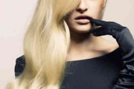 Pat Caulfield Hair Design - Haircut, Conditioning Treatment, and Head Massage - Save 64%