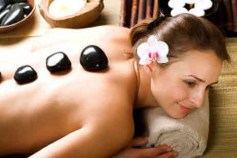Little Jasmine Therapies - Thai fusion massage  - Save 70%