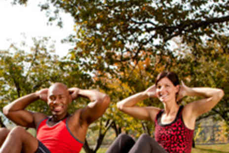 Yukan Fitness - Three Personal Training Sessions - Save 66%