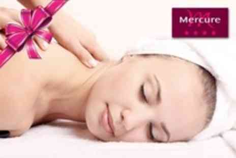 The Loft - Choice of Two Pamper Treatments From Facial, Massage, Manicure or Pedicure - Save 63%