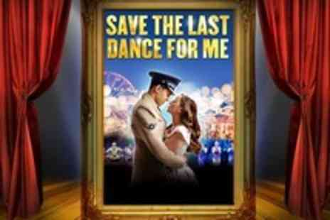 The Orchard Theatre - Tickets For Save The Last Dance For Me - Save 50%