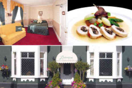 Buckinghams Hotel - One-night stay for two including wine and continental breakfast  - Save 67%