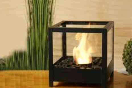 Afuera - Afuera Luxury Table Fireplace - Save 53%