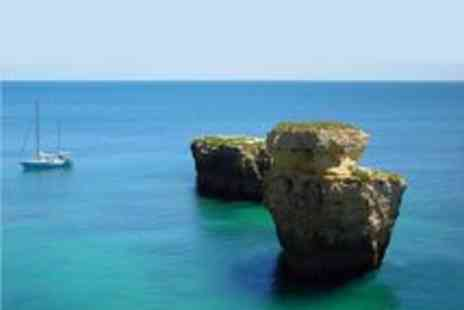 Non Stop Hols - 7 Night Family Holiday Albufeira Portugal Ponta Grande Resort - Save 68%