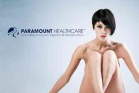 Paramount Healthcare - Thermoactive Body Wrap and Luxury Mini Facial - Save 0%