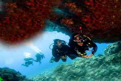 Sunderland Scuba Centre - 3 Hour PADI Discover Scuba Diving Experience - Save 80%