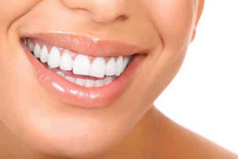 Bath Teeth Whitening - Teeth whitening - Save 84%