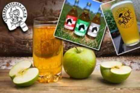 Bristol Winter Cider Festival - Entry For Two - Save 57%