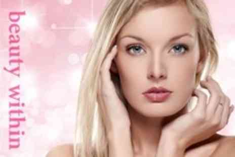 Beauty Within - Two Diamond Microdermabrasion Sessions - Save 57%
