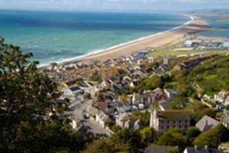 Portland Lodge - In Jurassic Coast One Night Stay With Breakfast For Two - Save 47%
