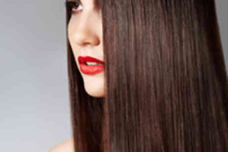Barbican Hair and Beauty - Haircut and Blow Dry - Save 60%