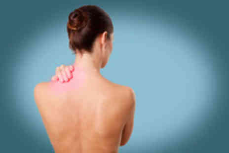 Glasgow Osteopaths - An Osteopathic Consultation - Save 74%