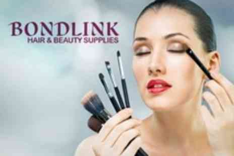 Bondlink Hair and Beauty - Beauty Courses Lash Extensions, Spray Tan, Gel Nails or HD Brows Course - Save 13%