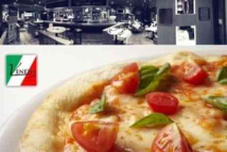 Veneto Restaurant - Italian Lunch For Two - Save 49%