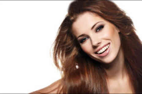 Luella Hair & Beauty - Hair colour, cut and treatment - Save 70%