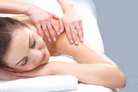 Dream Therapy - Aromatherapy massage  - Save 74%