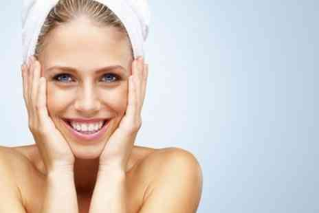 Oxford One Spa - Laser Rejuvenation Face Treatment - Save 60%