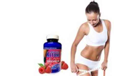 Coco Beach - Raspberry Ketone Acai Pills - Save 46%