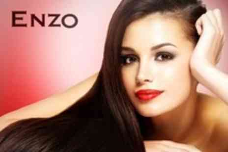 Enzo Beauty - Brazilian Blow Dry - Save 68%