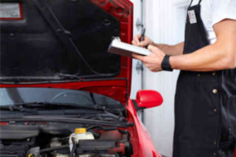 AP Autocentre - Full MOT on Any Car or Van - Save 62%