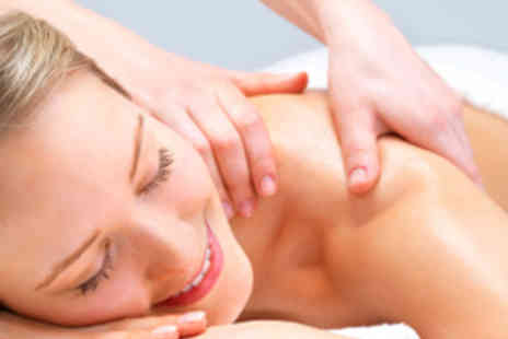 Body & Mind Therapy Centre Ltd - Choice of Three Massages - Save 57%