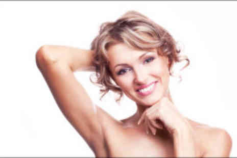 Urban Fitness - Six IPL treatments  - Save 90%