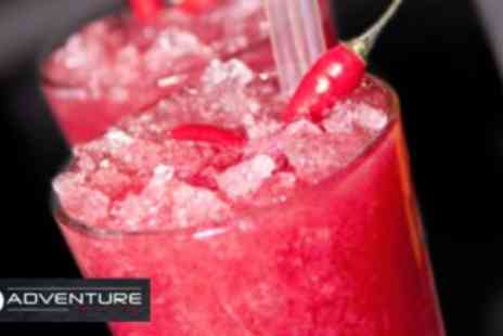 Adventure Bar, Clapham Junction - Claim 3 Crafted Cocktails for £10 (Worth £25) - Save 60%