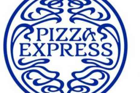 Pizza Express - Voucher pizza express 2 for 1 offer - 50%