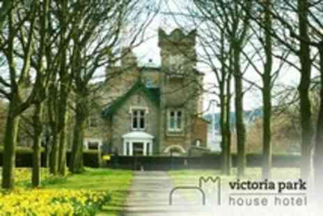 Victoria Park House Hotel - Two or Three Night Stay For Two With Dinner, Wine and Breakfast - Save 70%