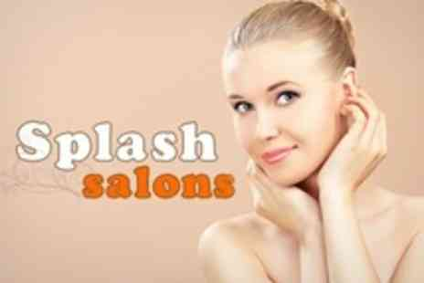 Splash Soho - One Hour Dermalogica Facial - Save 53%