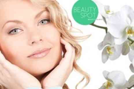 Beauty Spot - Three CACI Skin Revitalising Facials - Save 67%