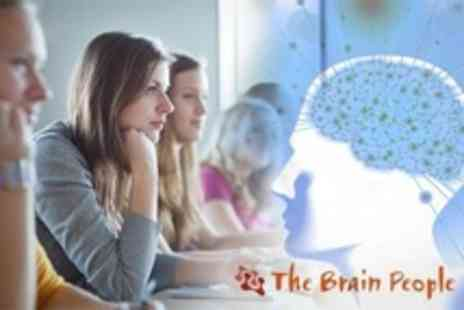 The Brain People - Two Day Foundation Diploma - Save 92%