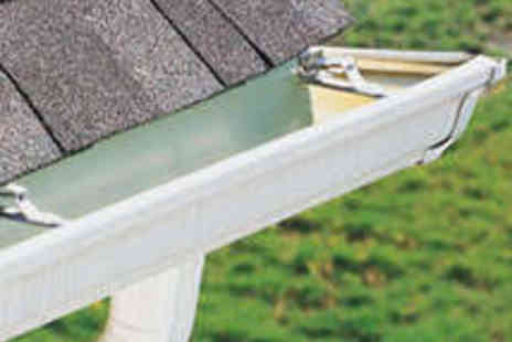 Thistle Roofing - Gutter Cleaning and Roof Inspection - Save 68%