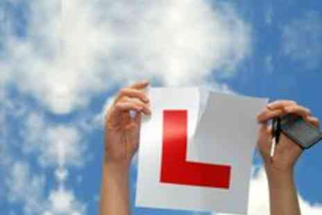 Audi Driving School - 6 Hours of Driving Lessons Bournemouth - Save 67%