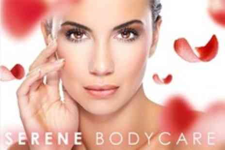 Serene Bodycare - Six IPL Hair Removal Sessions on Choice of Areas - Save 50%