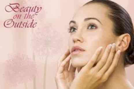 Beauty On The Outside - One Hour Facial or Kaeso - Save 62%